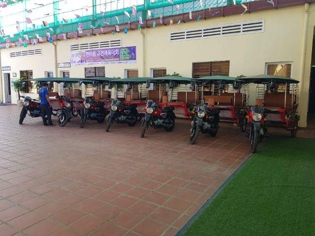 캄보디아의